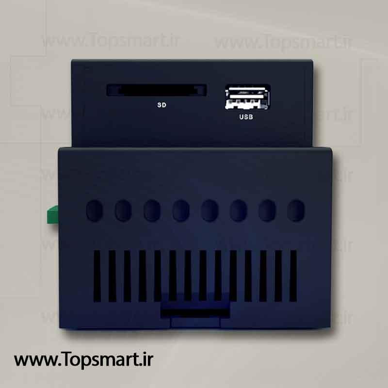 Audio Matrix