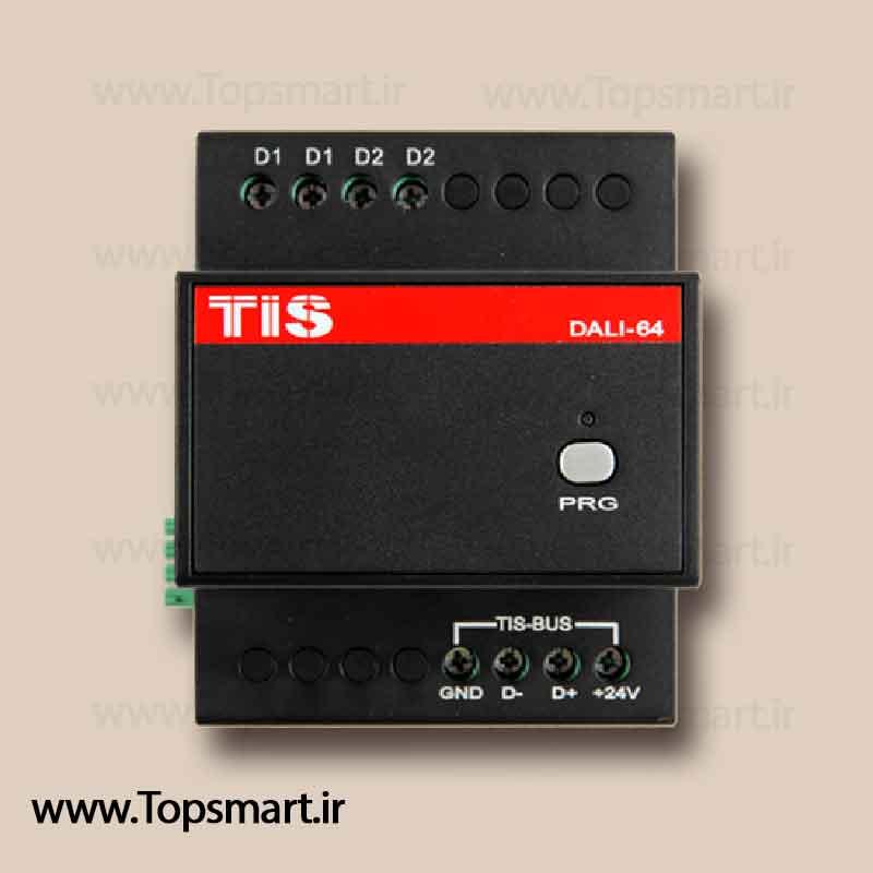 DALI 64 CH Controller